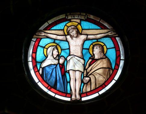 Falsch gedacht - Wenn Jesus durch dein Raster fällt